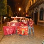 Il club del Toro cresce e viaggia in Italia
