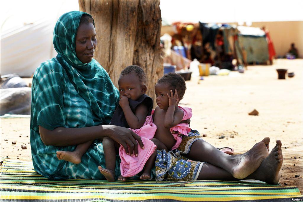 Famiglia Mali