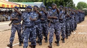Soldati Mali