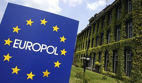 La sede di Europol