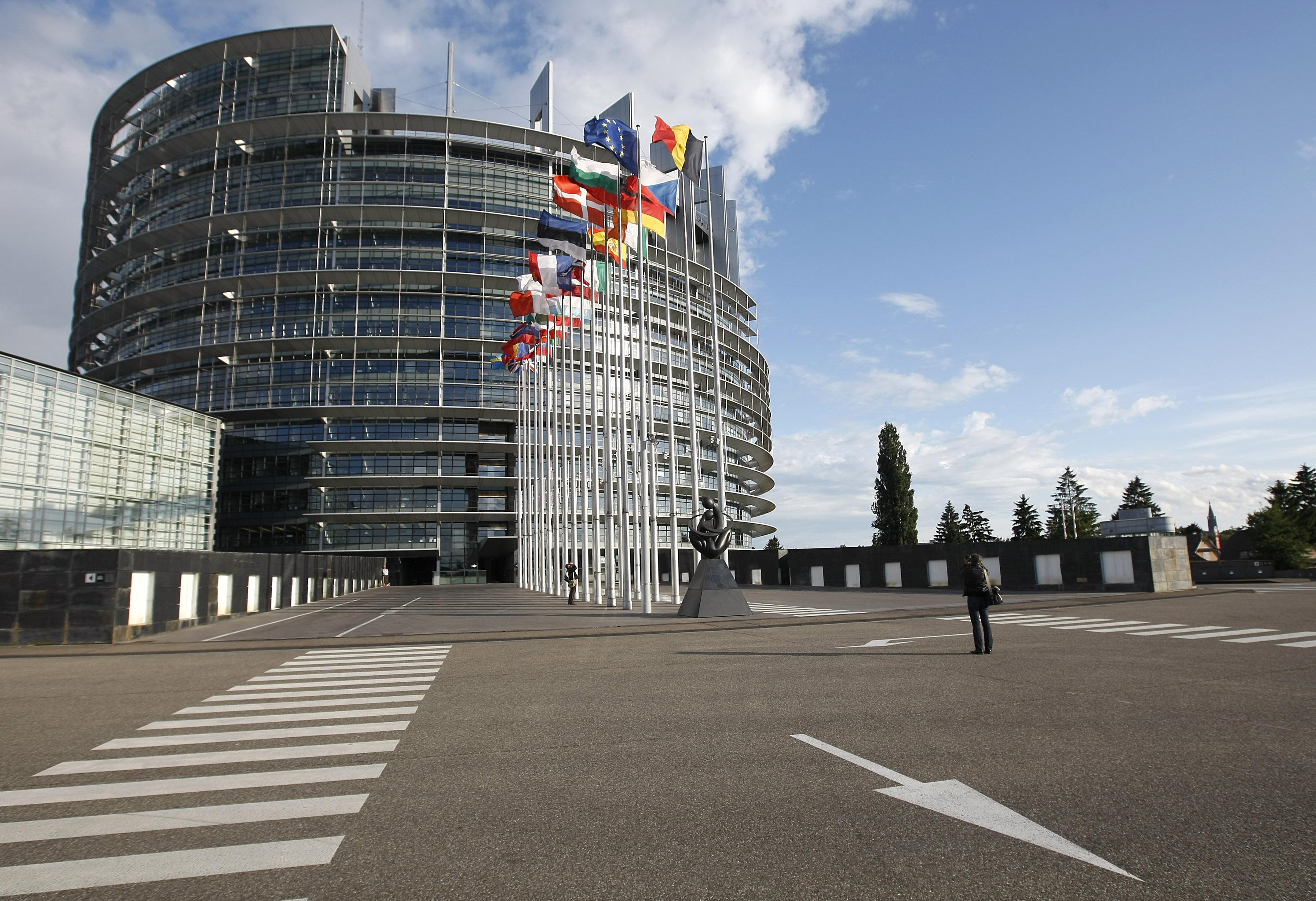 Ai cittadini si chiede l 39 austerit e poi si sprecano for Sede del parlamento
