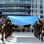 Tajani e Barnier rilanciano l'unione militare europea