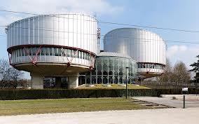 La sede della Corte dei diritti dell'uomo a Strasburgo