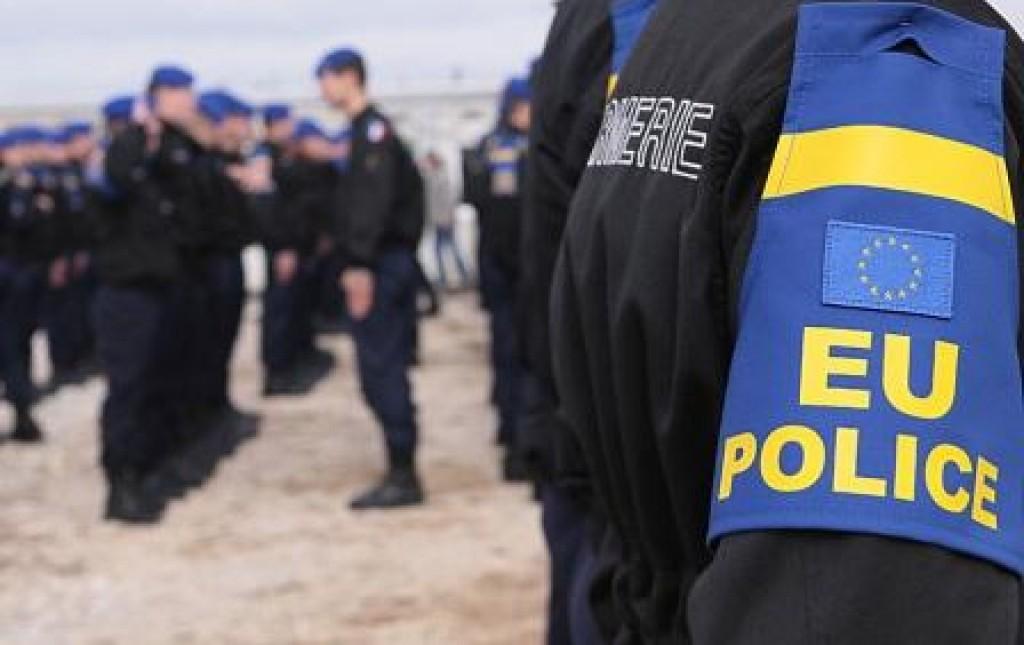 Eulex polizia