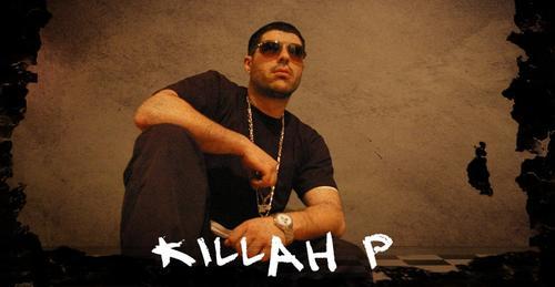 Killah P