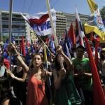 Dopo l'Fmi anche la Troika ammette i suoi errori in Grecia