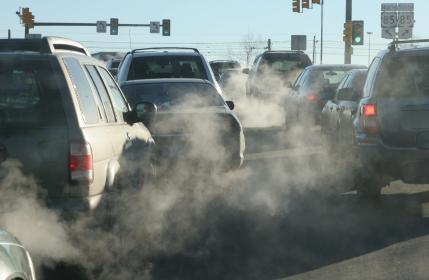 traffic pollution_yani