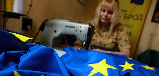 Bulgaria Europe Day