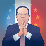 Hollande fumetto
