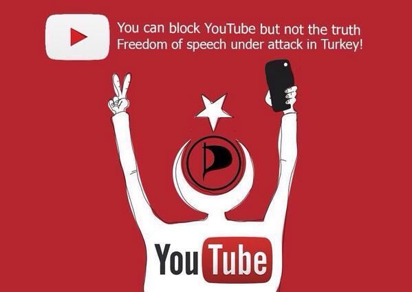 Turkeyblockedyoutube