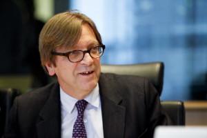 Guy Verhofstadt -