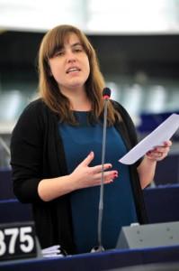 Ines Cristina Zuber - © European Union 2014 - EP