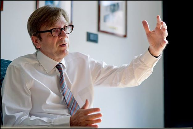 Verhofstadt