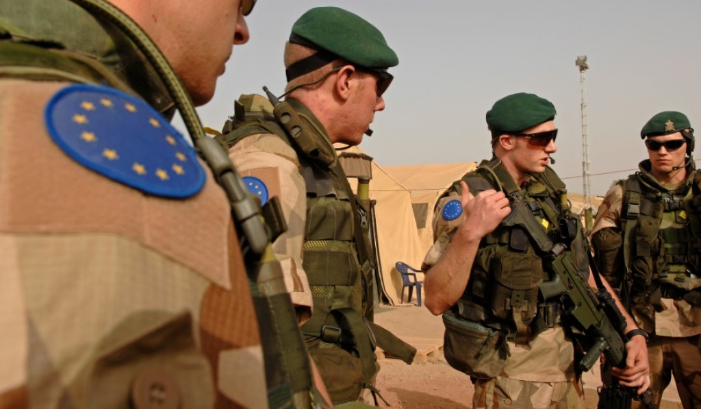 Eufor esercito