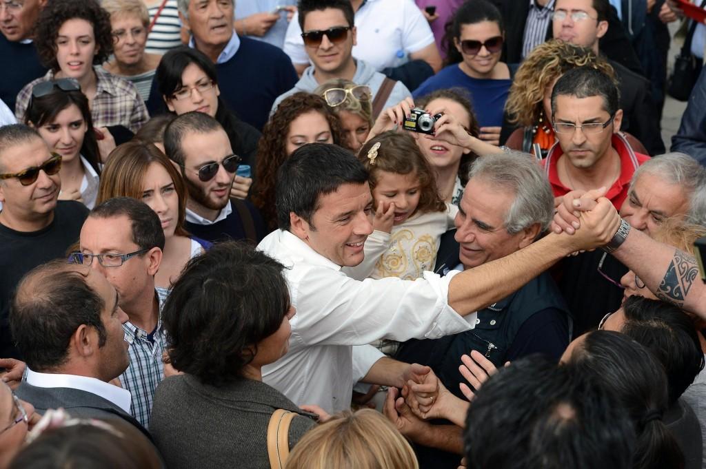 Matteo-Renzi-comizio