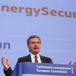 Oettinger: il mercato unico digitale si espanda ad Est come quello energetico