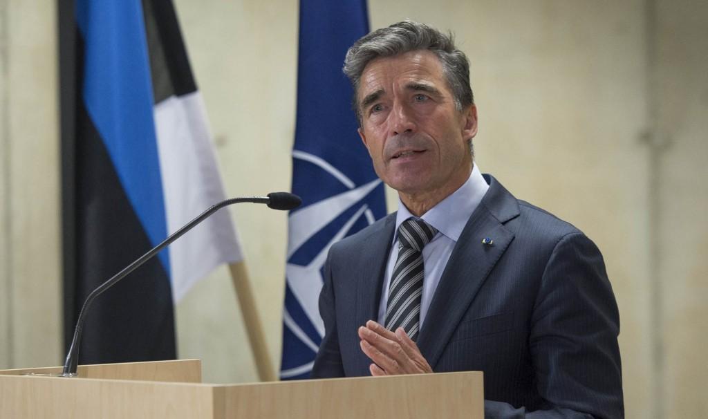 The North Atlantic Council visits Estonia