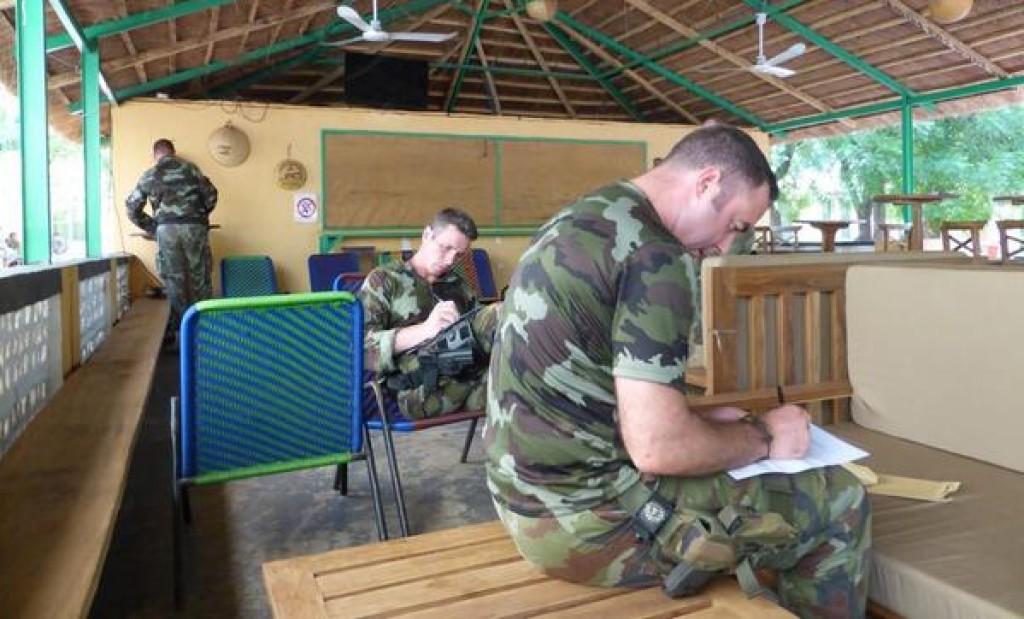 elezioni soldati irlanda