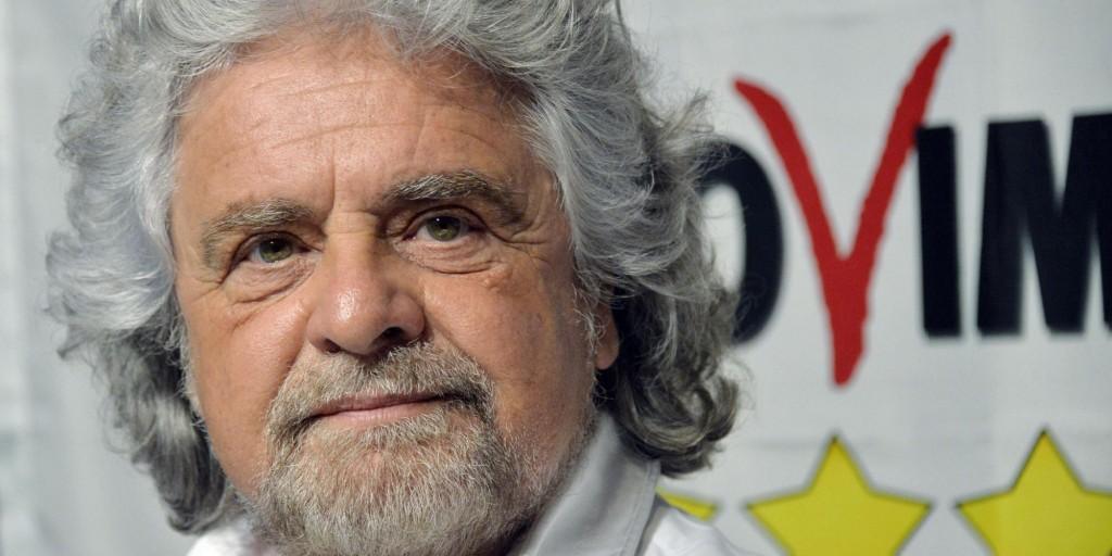 ++ Grillo, dopo europee a Roma in gita, saremo milioni ++