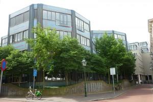 La sede della Corte dei conti olandese