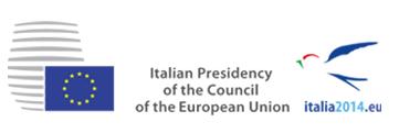 Il doppio logo
