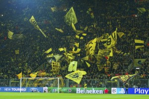 Champions League - Borussia Dortmund v Real Madrid