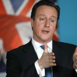 Cameron to cut benefits for immigrants from EU countries