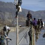 L'immigrazione è la maggior preoccupazione dei cittadini Ue