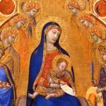 Maestà di Duccio di Buoninsegna