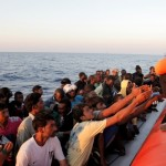 """Task force on Frontex. Gozi: """"It has to replace Mare Nostrum,"""" Kyenge: """"It can't"""""""