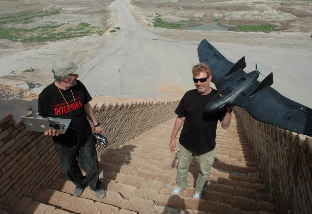 Iraq drone alta