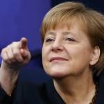 Angela Merkel, il genio della gestione del potere