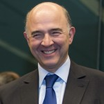Moscovici is the French candidate for the European Commission