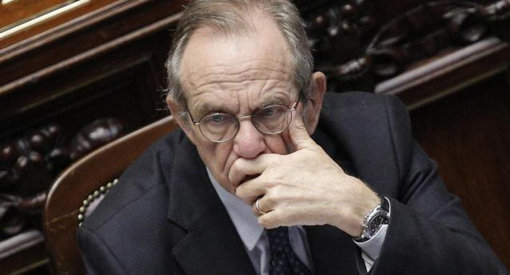 Padoan alla Camera