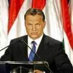 Orban: in Ungheria costruirò uno