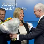 Mogherini: mine is a difficult task, but I don't lack experience