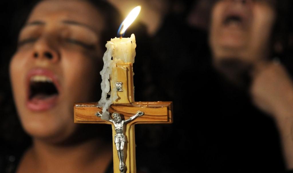 Persecuzione cristiani Medio Oriente