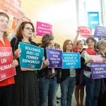 La Sinistra unita Gue primo gruppo al femminile: le donne sono più degli uomini