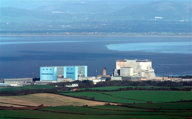 Hinkley-Point