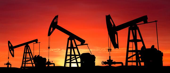 Petrolio, pompe