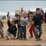 Dalla commissione 215 milioni in aiuti umanitari per i rifugiati Siriani