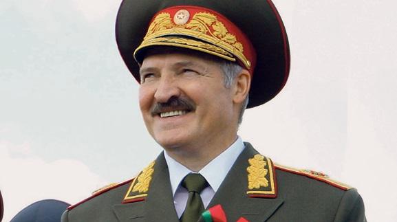 Il presidente della Bielorussia Aleksandr Lukašenko