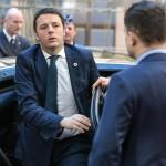 Renzi contro Barroso: