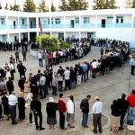 Elezioni regolari in Tunisia, Vittoria dei laici