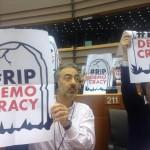 Protesta 5 Stelle, ritirata candidatura a vicepresidenza dell'Aula: