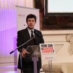 Il sindaco di Firenze Dario Nardella eletto presidente di Eurocities