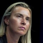 "Marò, Mogherini avvisa l'India: ""Inciderà su nostre relazioni"""