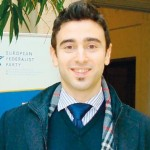 Partito federalista europeo, Pietro De Matteis rieletto presidente