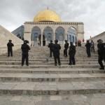 Mogherini in partenza per il Medio Oriente mentre a Gerusalemme la tensione è alle stelle