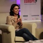 Simona Bonafé relatrice al Parlamento europeo del Water reuse, sfida aperta alla siccità